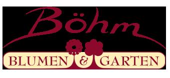 Blumen Böhm