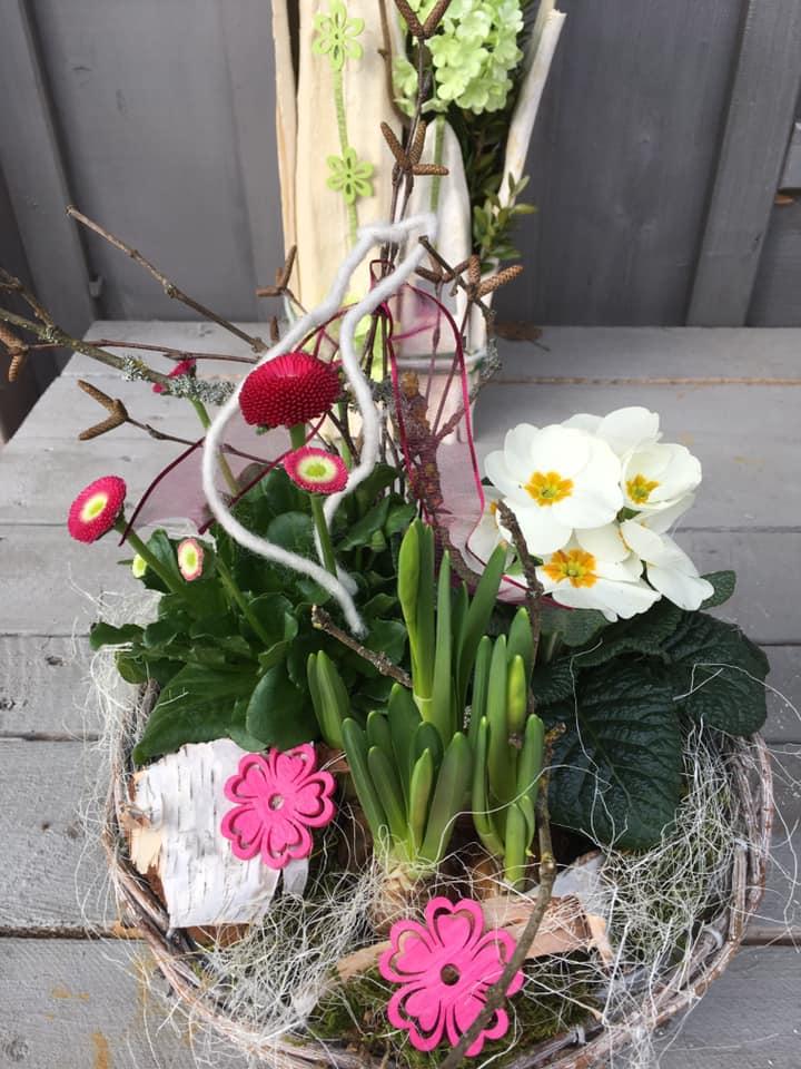 Blumen Böhm Gallneukirchen